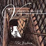 Voices in the Attic, P. B. Jordison, 1432701355