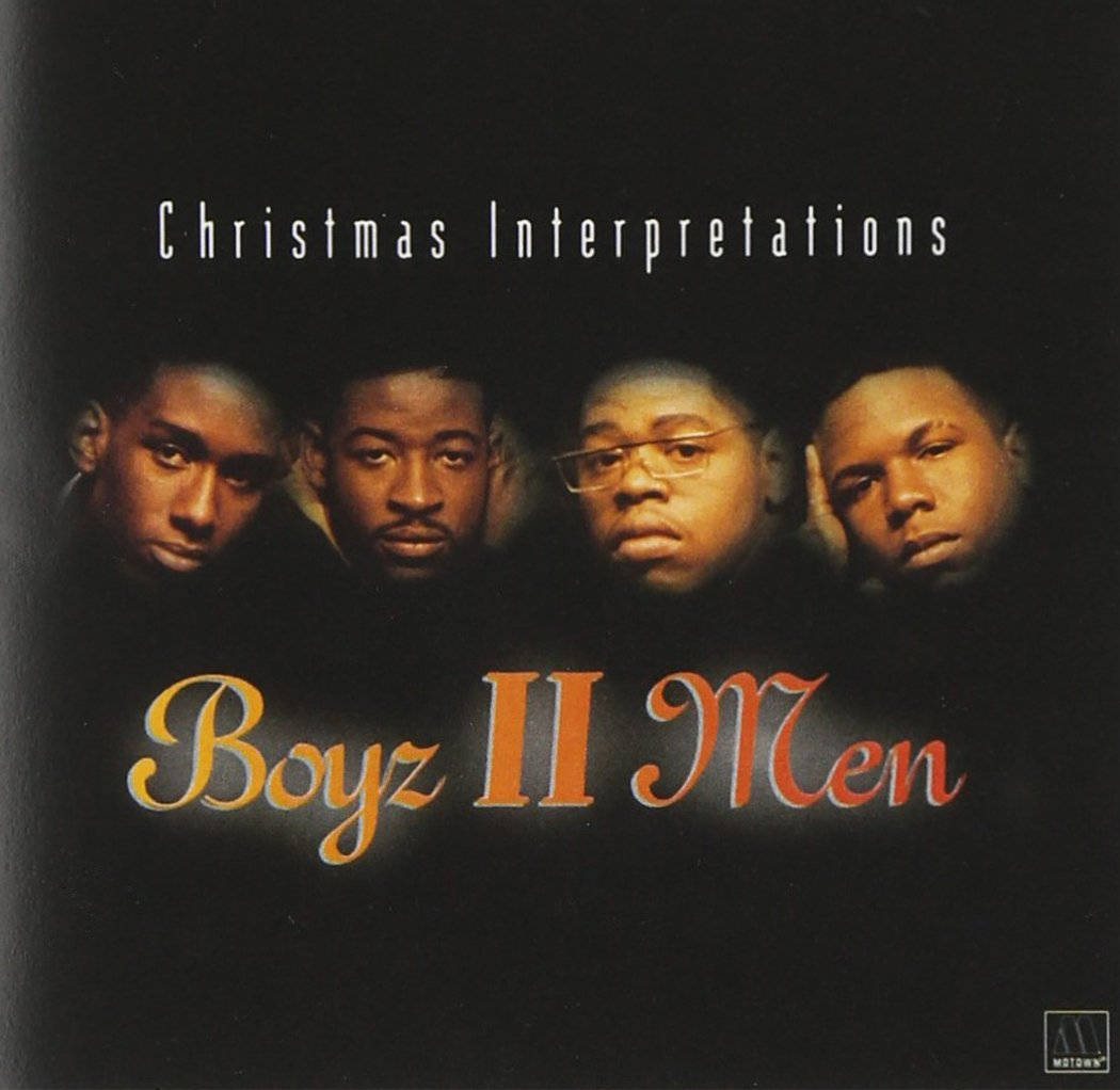 Boyz II Men - Christmas Interpretations - Amazon.com Music