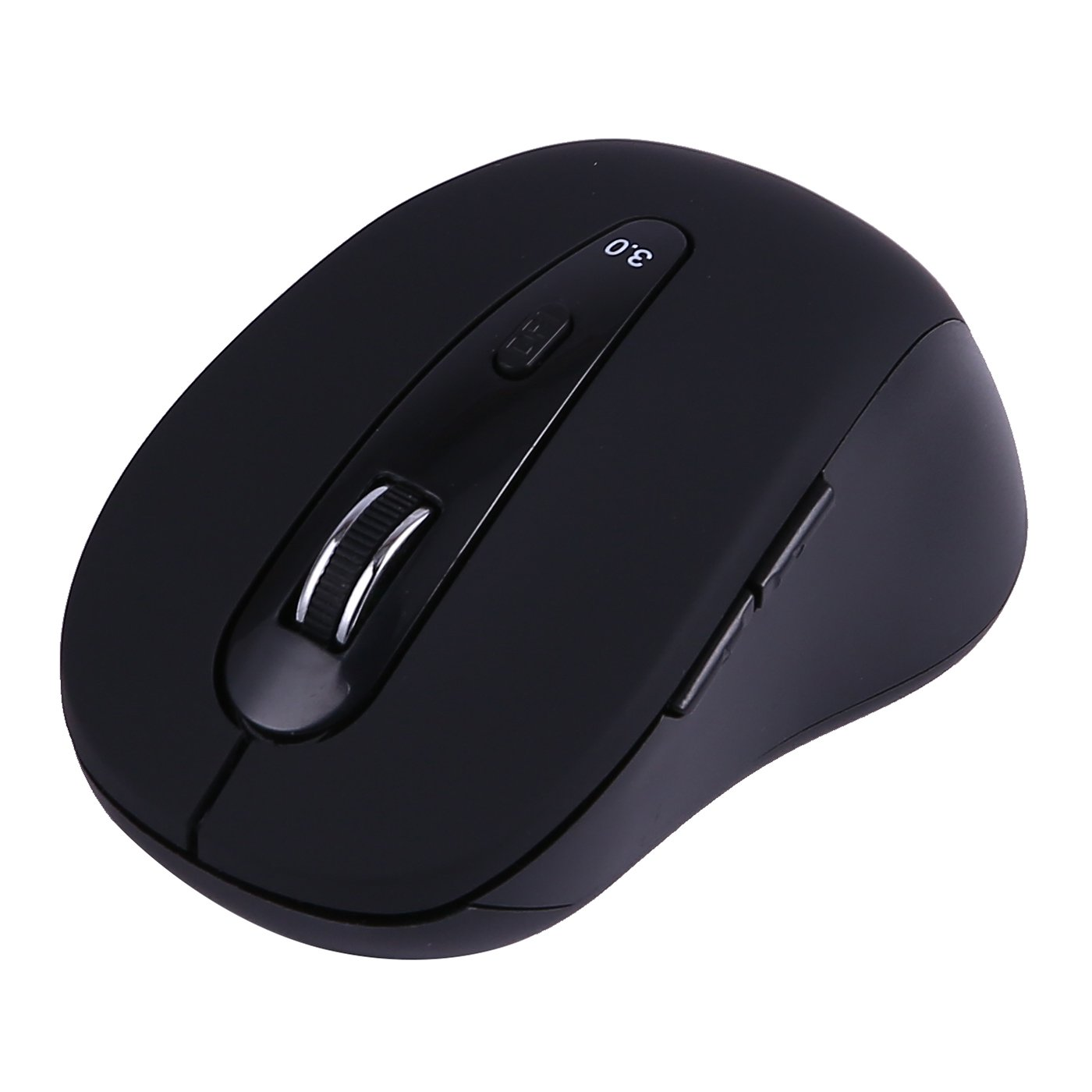 43e1f030cb7 Amazon.com: Bluetooth Wireless Mouse with Adjustable DPI Ergonomic Portable  Optical Mouse for PC Mac and ChromeBook: Computers & Accessories