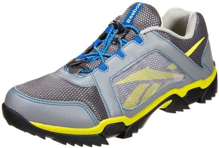 Boys Reebok Arcadia Zapatillas de running Cross Country: Amazon.es: Deportes y aire libre