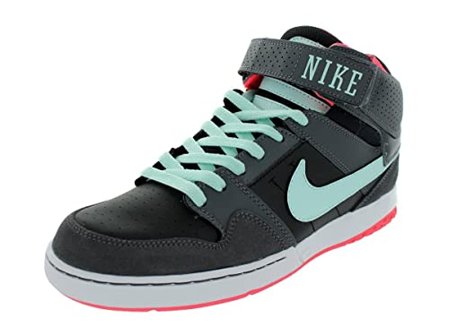 Nike Grey Zoom Mogan Mid 2 Skate Shoes - Men  Amazon.ca  Shoes   Handbags ade41c1775a0