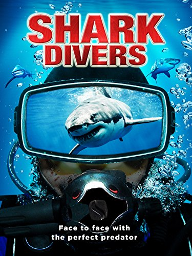 Buy shark diving