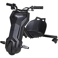 Actionbikes Niños eléctrico Drift Triciclo Drift Scooter–Patinete 360