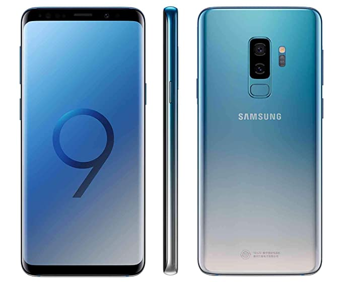 47a3e01669 Image Unavailable. Image not available for. Color  Samsung Galaxy S9 SM- G960F DS 64GB ...