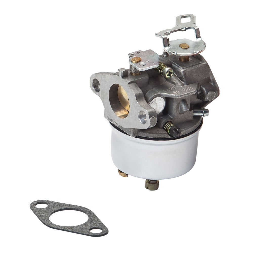 Tecumseh 632113A Lawn & Garden Equipment Engine Carburetor Genuine Original Equipment Manufacturer (OEM) Part