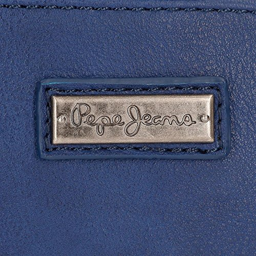 Jeans Bleu Pepe Sac Croc Marine wBq88f