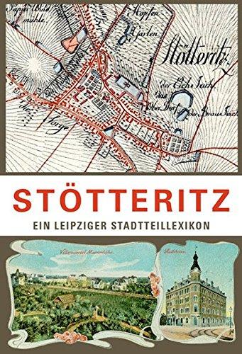 Stötteritz: Ein Stadtteillexikon