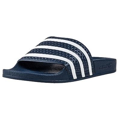 online store 47918 259ff Adidas Adilette 288022, Herren Badeschuhe