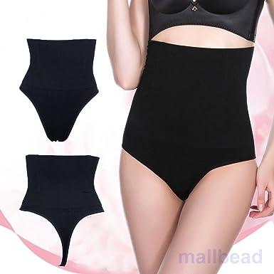 fd37e26f27800 J.O.Y Underwear Women High Waist Tummy Control Body Shaper Briefs Slimming  Pants High-Rise Stretchy