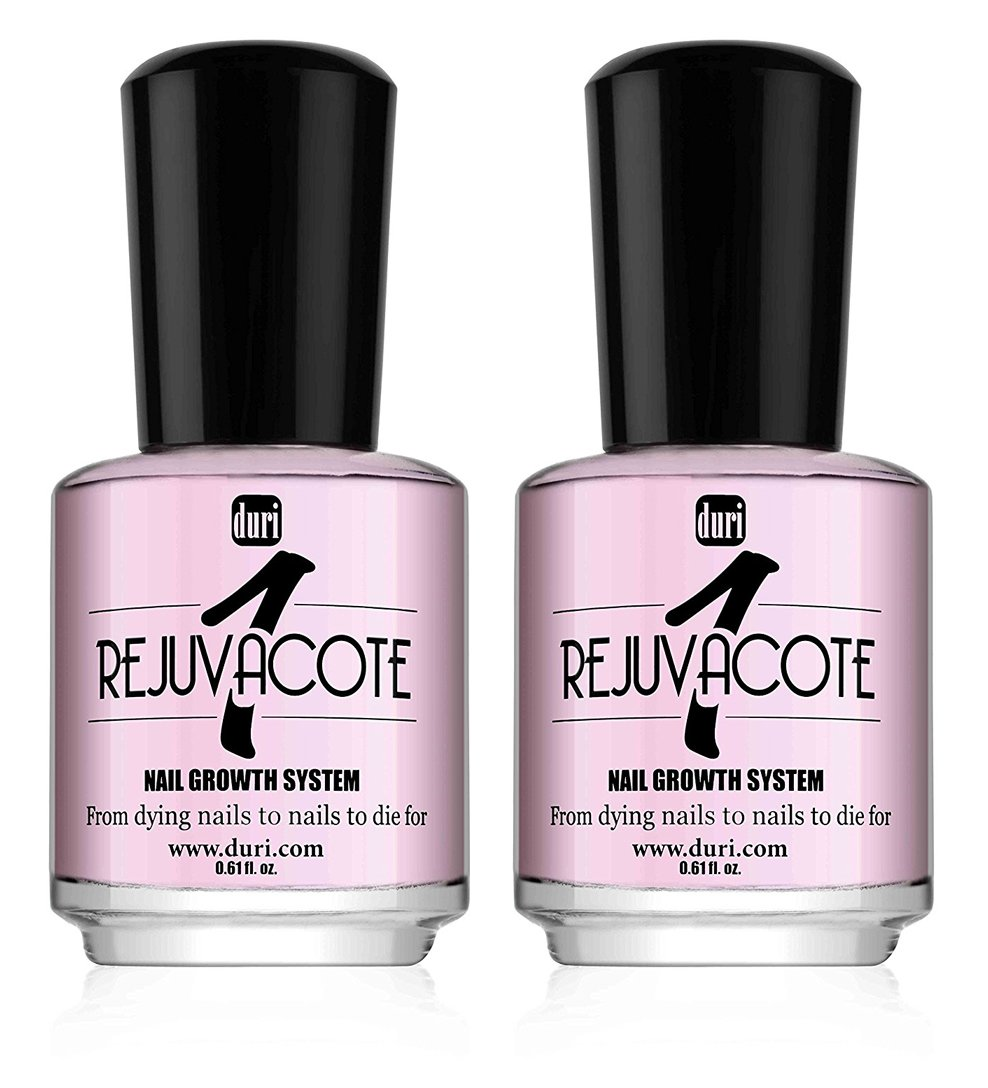 Best Nail Growth And Strengthener Polish: Amazon.com: Duri Miracote Super Fast Dry Through Top Coat