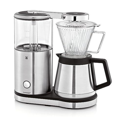 WMF Aroma Master Cafetera Termo, 1400 W, 1.25 litros ...
