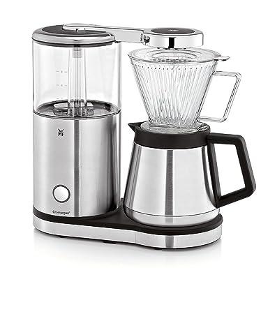 WMF AromaMaster Kaffeemaschine Filterkaffeemaschine Thermoskanne 10 Tassen  Tropfstopp Warmhalte Funktion Abschaltautomatik 1400 W