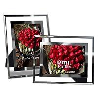 Umi. Essentials - Cadre photo en verre 10x15cm