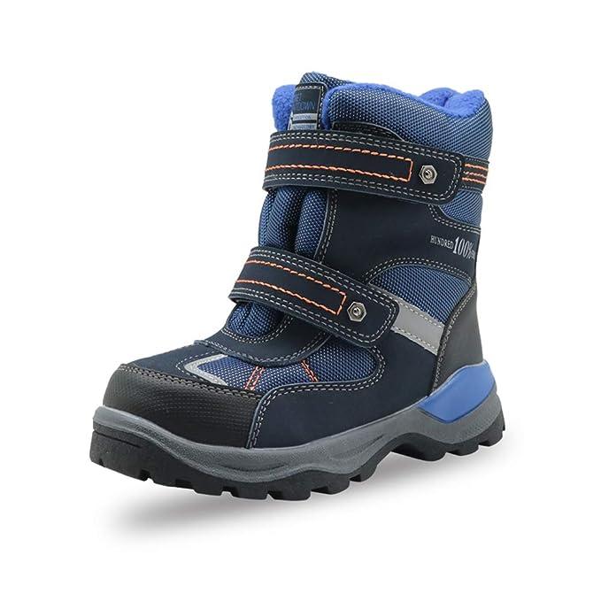 disfrute del envío de cortesía venta reino unido color rápido CX ECO Escalada Zapatos de Senderismo Escuela de Niños Botas ...