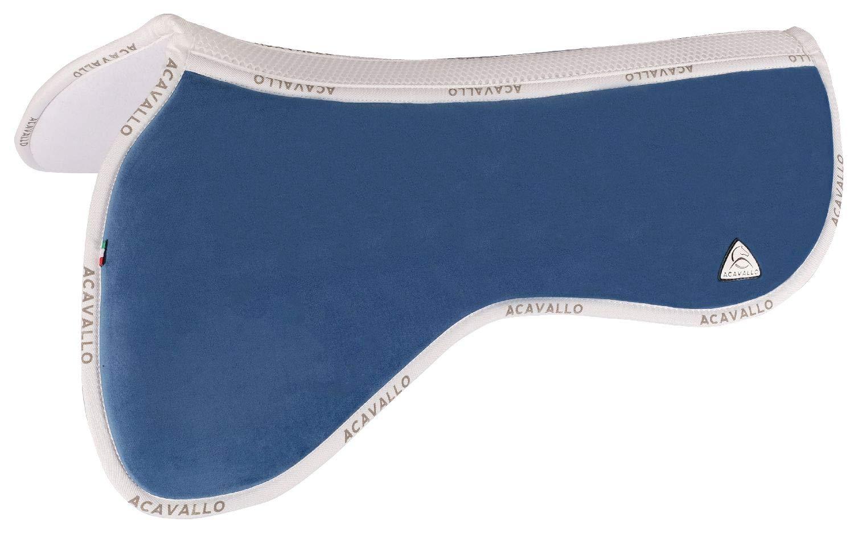 Albornoz salvagrese con clavijas libres de espuma viscoelástica HALF PAD, L, Negro , 1