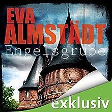 Engelsgrube (Pia Korittki 2) Hörbuch von Eva Almstädt Gesprochen von: Anne Moll
