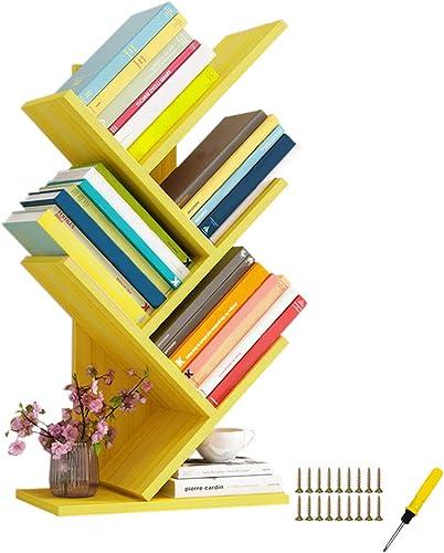 QUMENEY Tree Bookshelf