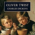 Oliver Twist Audiobook by Charles Dickens Narrated by Martin Jarvis