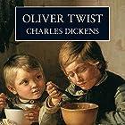 Oliver Twist Hörbuch von Charles Dickens Gesprochen von: Martin Jarvis