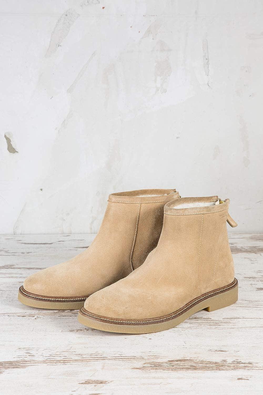 Stiefeletten VAGABOND Christy 4459 140 20 Black Boots