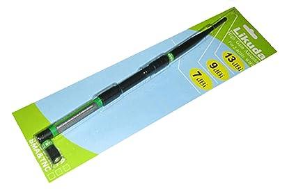 Amazon com: UpBright New Antenna Adapter For Trimble S, S3