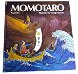 Momotaro: peach boy (An Island heritage book)