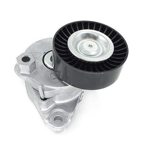 URO Parts 112 200 0970 Belt Tensioner Belt Tensioner Automotive ...