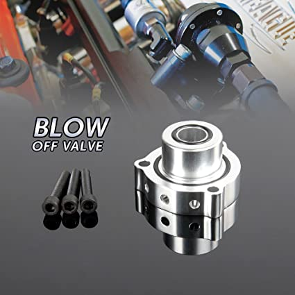 Amazon.com: Turbo Blow Off Valve Bov For Audi A3 1.4T/2.0T FSI B7 VW Passat OEM Adapter Spacer flange: Automotive