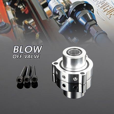 Turbo Blow Off Valve BOV Audi A3 (modelos 1.4T/2.0T FSI B7