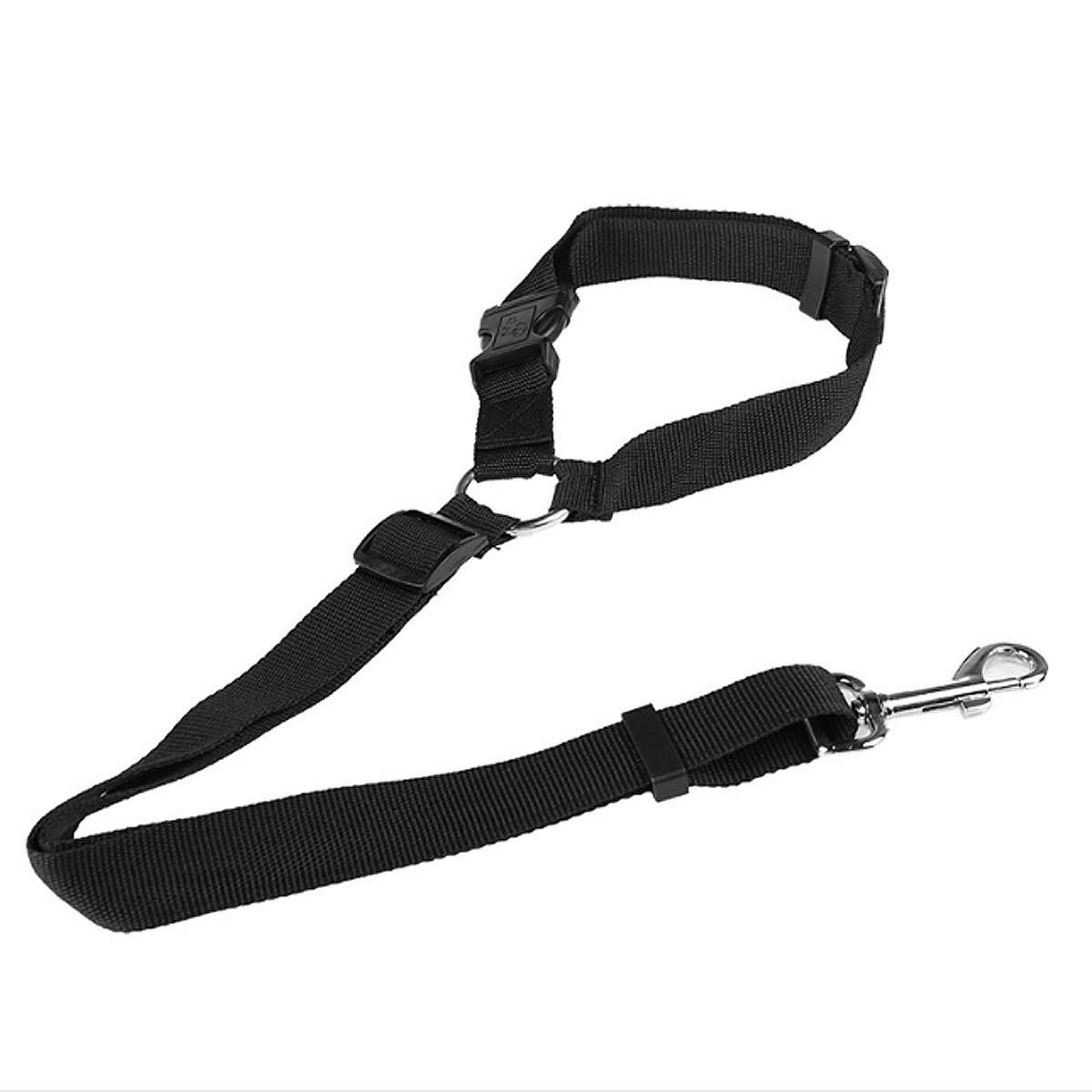 Cinturón de seguridad para mascotas, Ajustable Cinturón de ...