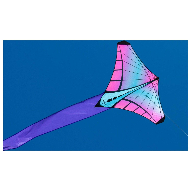 Prism Mantis Single-line Kite, Iris by Prism Kite Technology