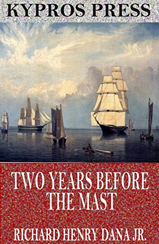 Two Years Before the Mast (American Classic Jr Writing)
