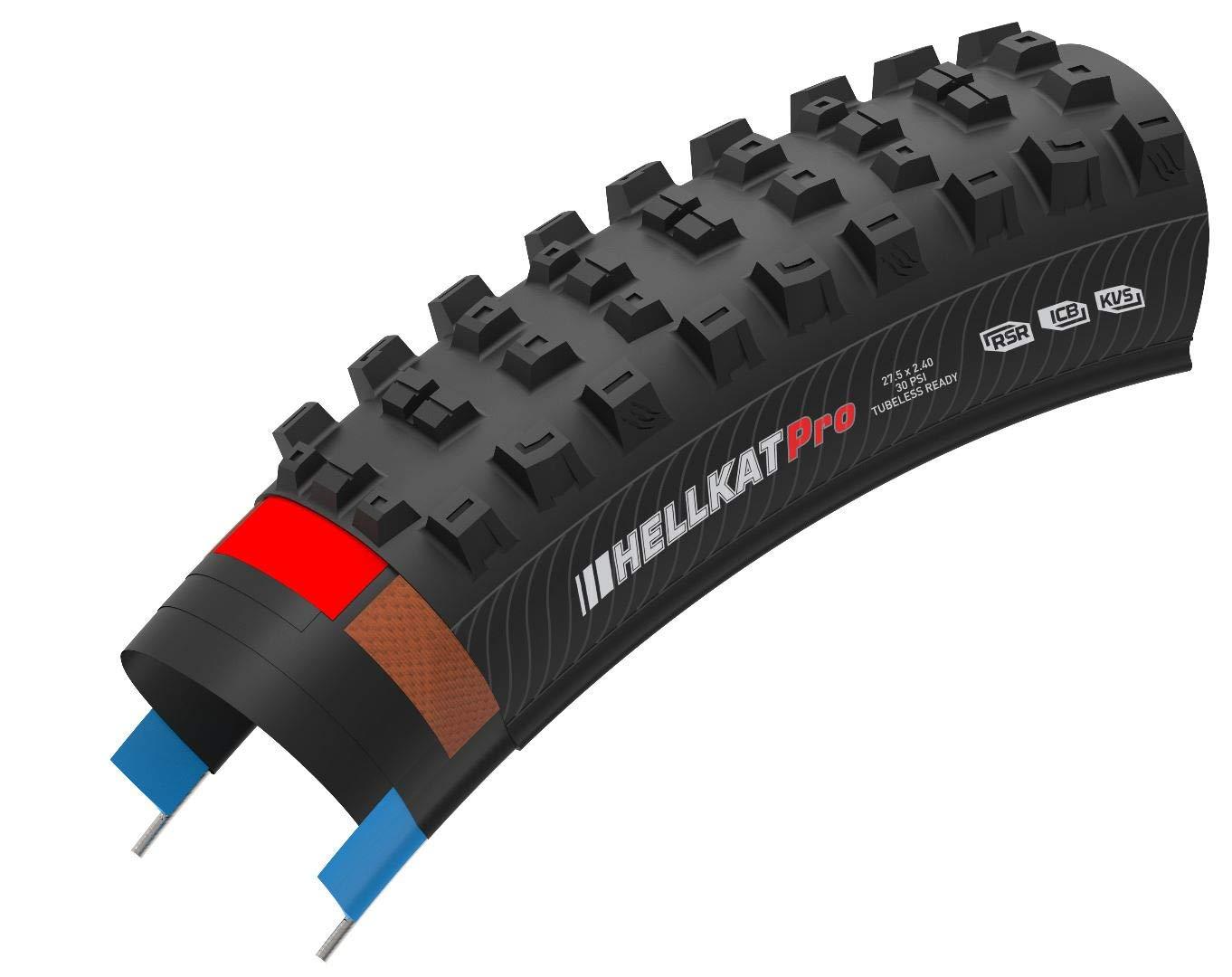 KENDA K-1201 Hellkat PRO Fahrrad Reifen    58-584 (27,5×2,35´´) 650B