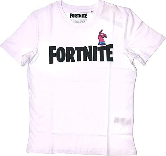 Garçons Filles Enfants Fortnite 100/% coton Gaming TSHIRT T SHIRT TOP T-shirt 10-16Y