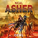 Cowl Audiobook by Neal Asher Narrated by Peter Noble