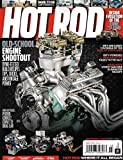 Hot Rod March 2017 Old School Engine Shootout