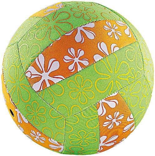 Pearl Beachvolleyball Ballon de Volleyball imperméable avec Housse en néoprène