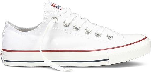 4b542866b2ee Converse Chuck Taylor All Star Ox Trainers Optical White - UK 4 (EU 36.5)
