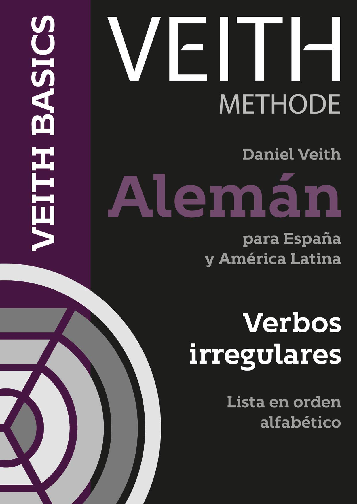 VEITH Methode. Alemán para España y América Latina. Verbos ...