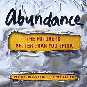 Abundance Hörbuch
