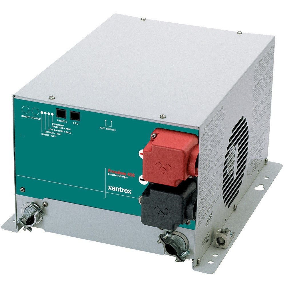 Xantrex 81201012 Inverter