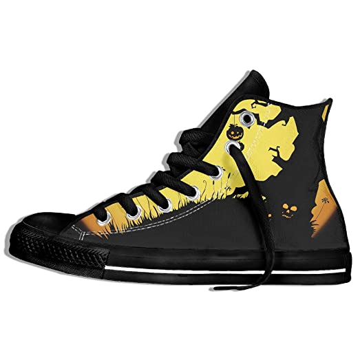 Halloween 1 Sports Shoes For Man Casual Shoes