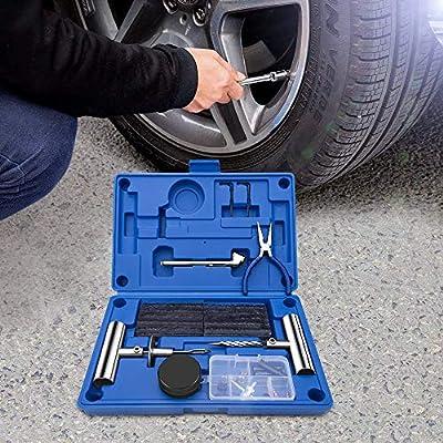 t/ête de meulage 40 mm NewPointer T/ête de meulage de Pneu pour r/éparation de pneus