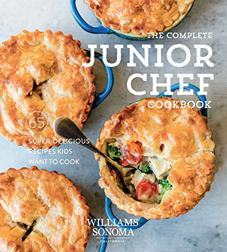 Complete Junior Chef by Williams Sonoma