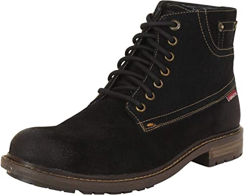 Levi's¿ Shoes Men's Sheffield Suede