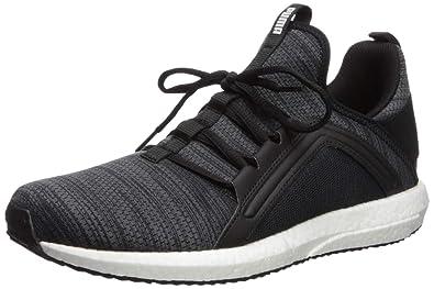 PUMA Men s MEGA NRGY Knit Sneaker cbbdad98d