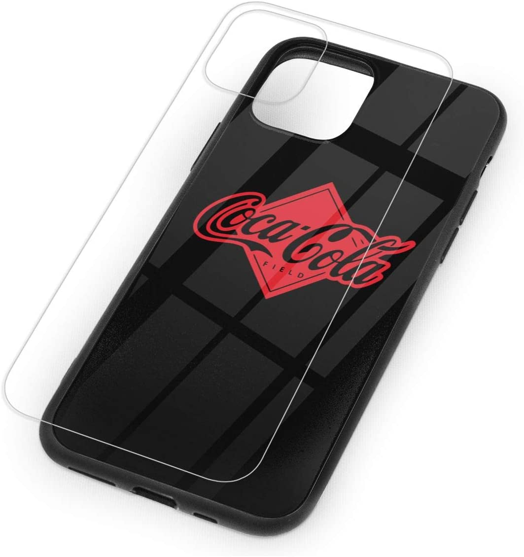 Protective Case TPU Glass Diet-Coke iPhone 11 Phone Case Super Slim Shell Case