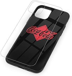 Protective Case TPU Glass Diet-Coke iPhone 11 Phone Case Super Slim Shell Case
