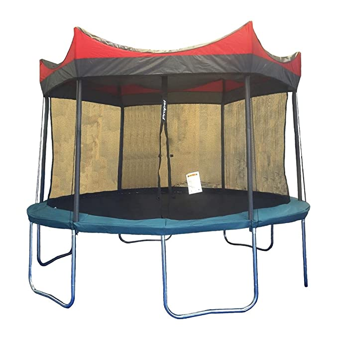 Propel Trampolines Shade Cover - Best for Mild Weather