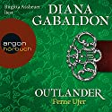 Ferne Ufer (Outlander 3) Audiobook by Diana Gabaldon Narrated by Birgitta Assheuer